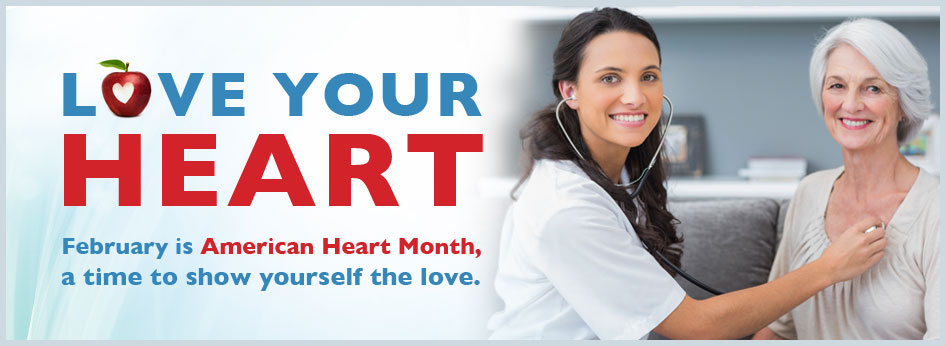 Heart-Health-Month-Banner
